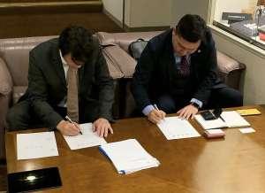特定非営利活動法人 SEC との協力協定の締結について