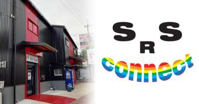SRS CONNECT株式会社